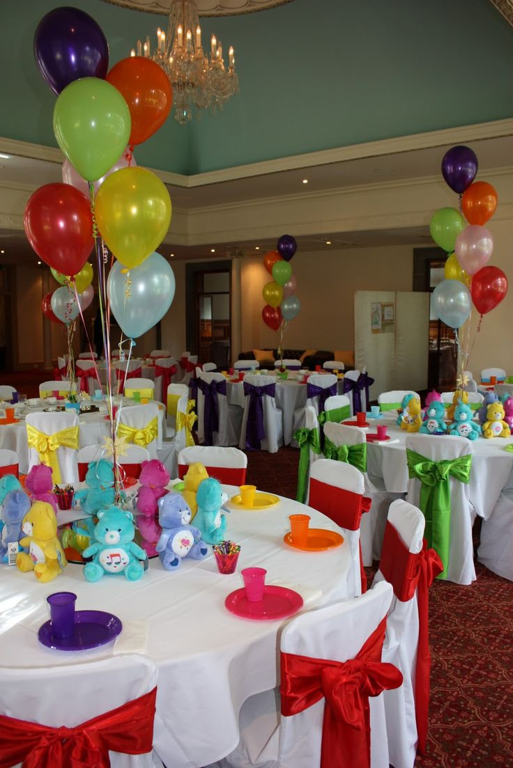 Best ideas about Babies Birthday Decorations . Save or Pin Baby Shower de Ositos Cariñositos y centro de mesa con Now.