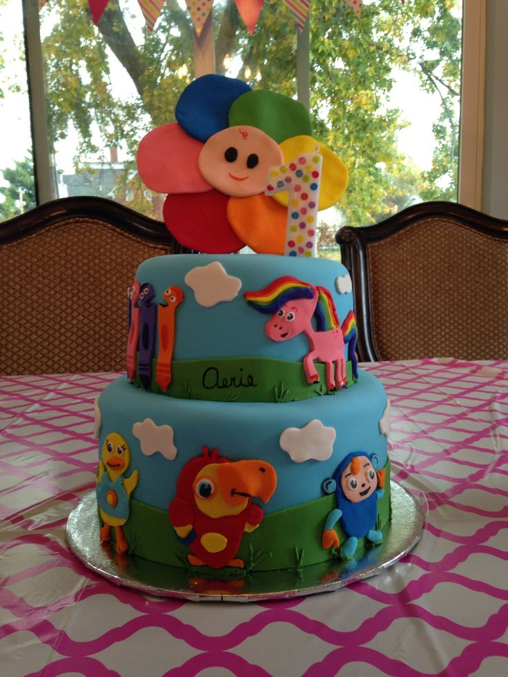 Best ideas about Babies Birthday Decorations . Save or Pin 17 Best images about Birthday Cakes By You Now.