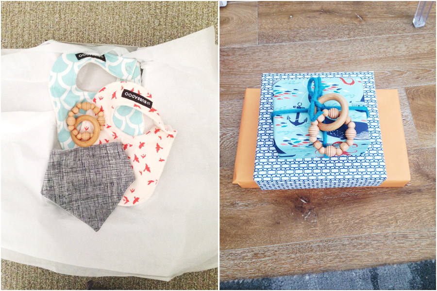 Best ideas about Baby Boy Gift Wrapping Ideas . Save or Pin Baby Shower Wrapping Ideas Baby Shower Ideas Now.