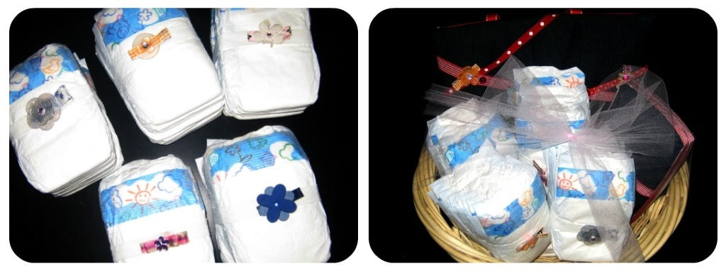Best ideas about Baby Boy Gift Wrapping Ideas . Save or Pin Creative Baby Shower Gift Wrapping Ideas Now.