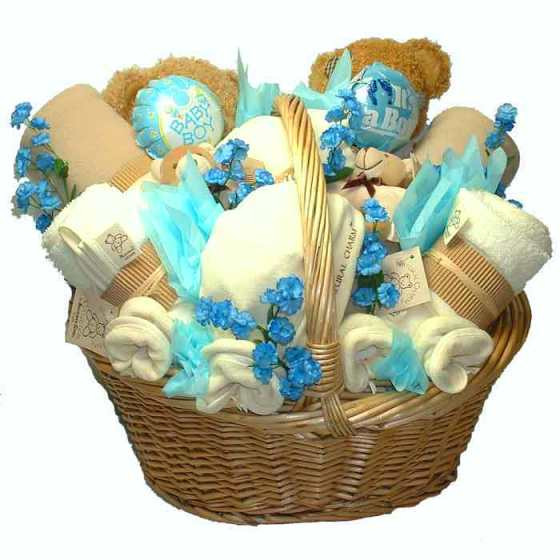 Best ideas about Baby Gift Baskets Ideas . Save or Pin baby boy t ideas 34 Now.