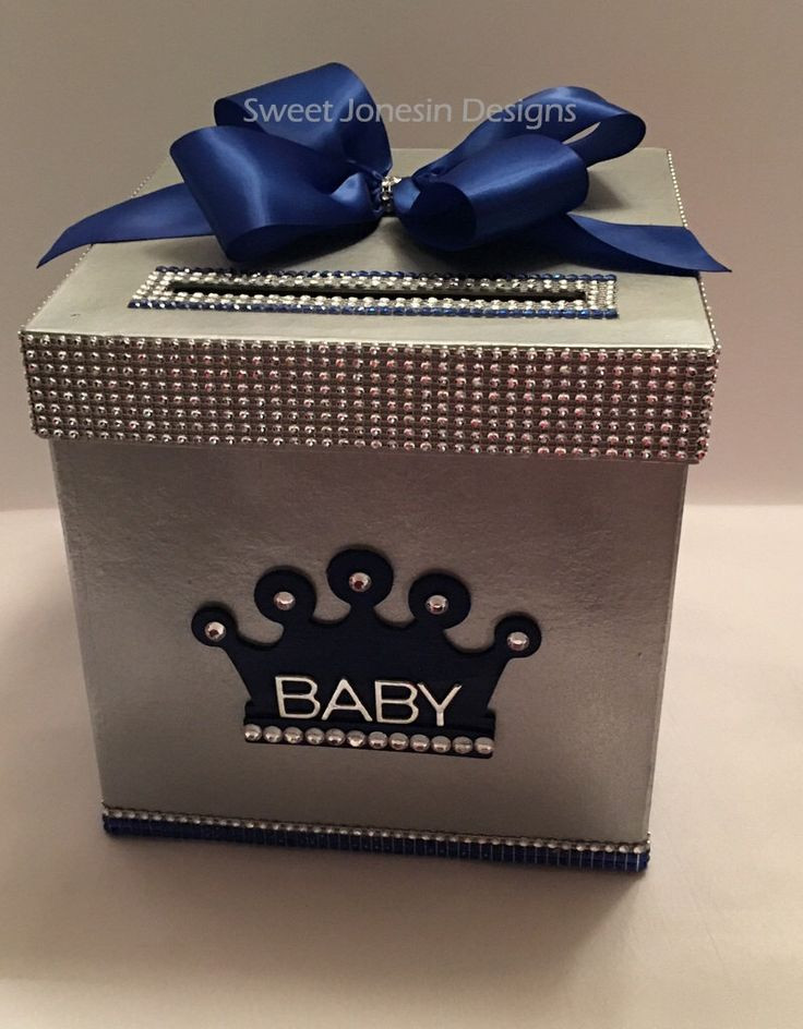 Best ideas about Baby Shower Gift Card Holder Ideas . Save or Pin 69 best Card Boxes images on Pinterest Now.