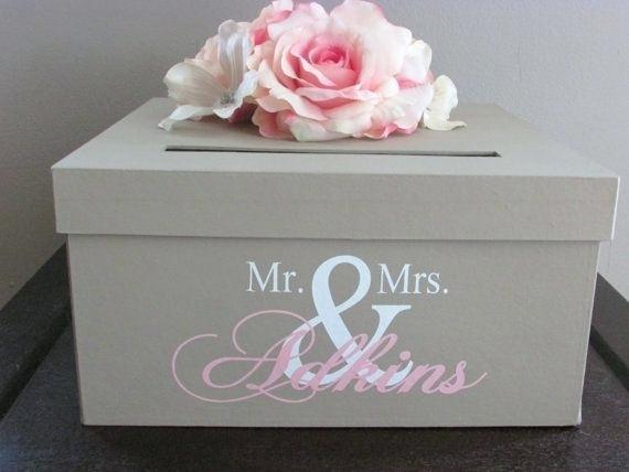 Best ideas about Baby Shower Gift Card Holder Ideas . Save or Pin Gift Card Box Ideas Gift Card Box Ideas Wedding Ideas Now.