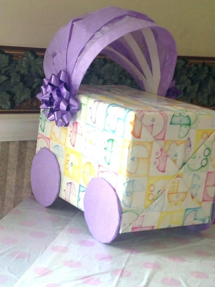 Best ideas about Baby Shower Gift Wrap Ideas . Save or Pin Baby Shower Wrapping Ideas Baby Shower Ideas Now.