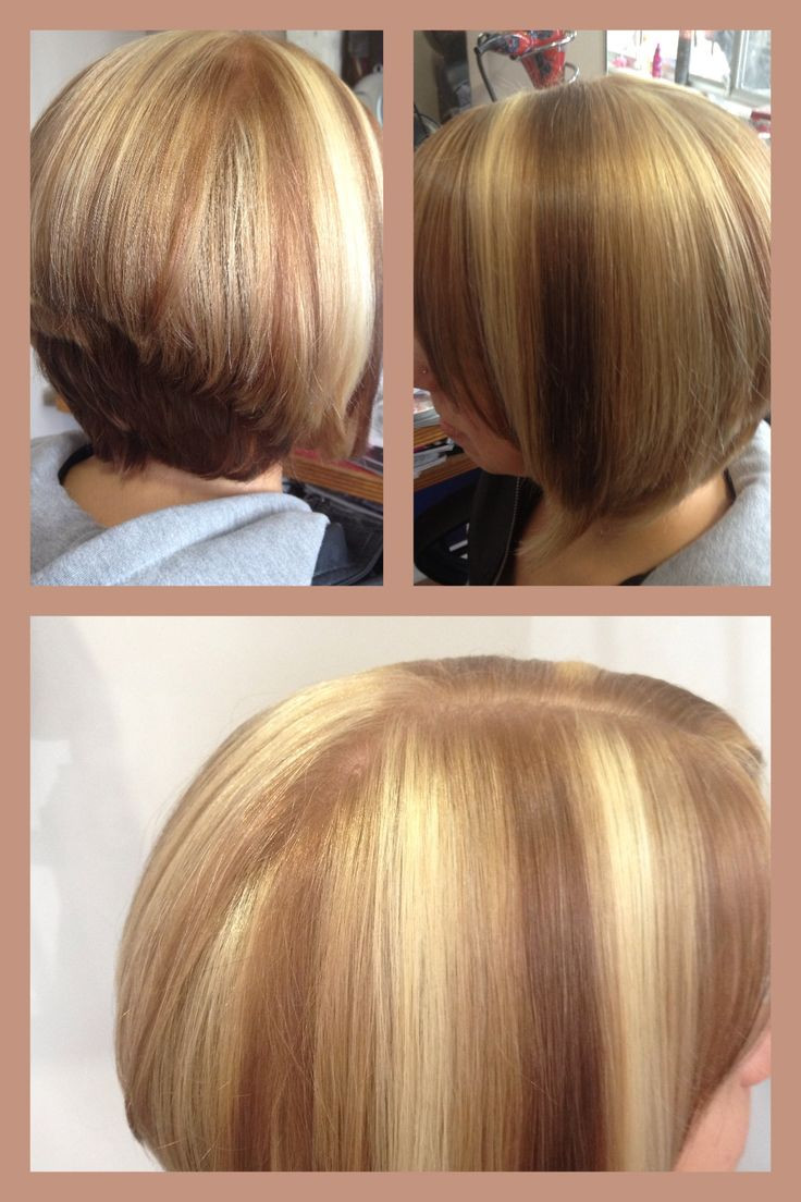 Best ideas about Back Of Bob Haircuts . Save or Pin Layered Back Bob Hairstyles Now.