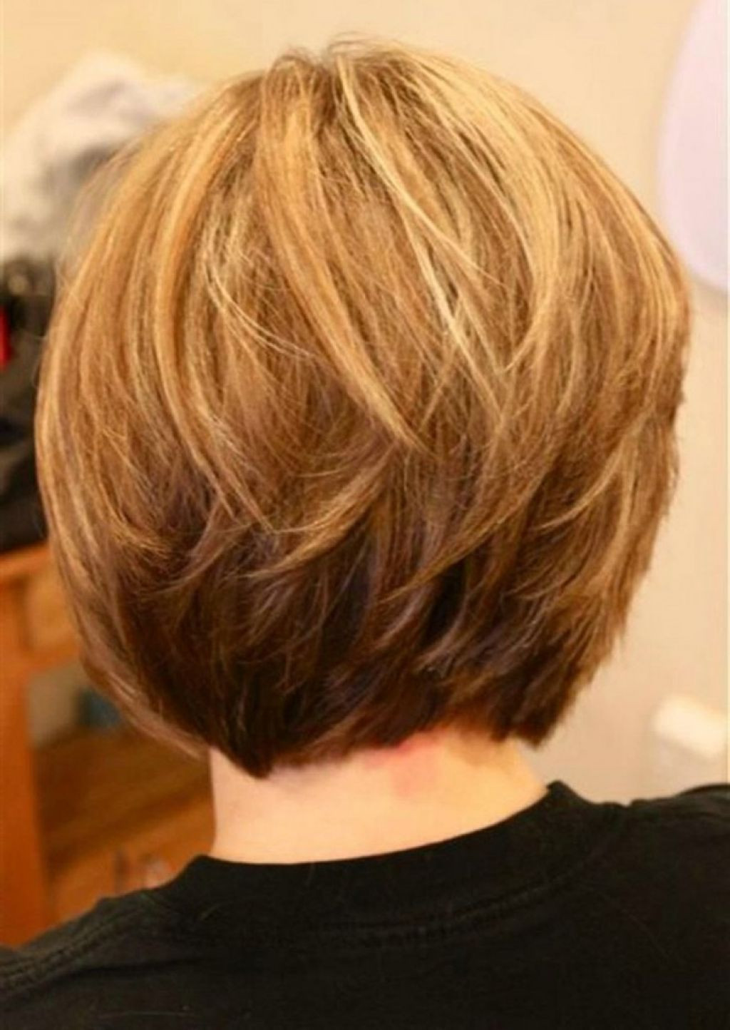 Best ideas about Back Of Bob Haircuts . Save or Pin Various Short Haircuts Back Views Popular Long Hairstyle Now.