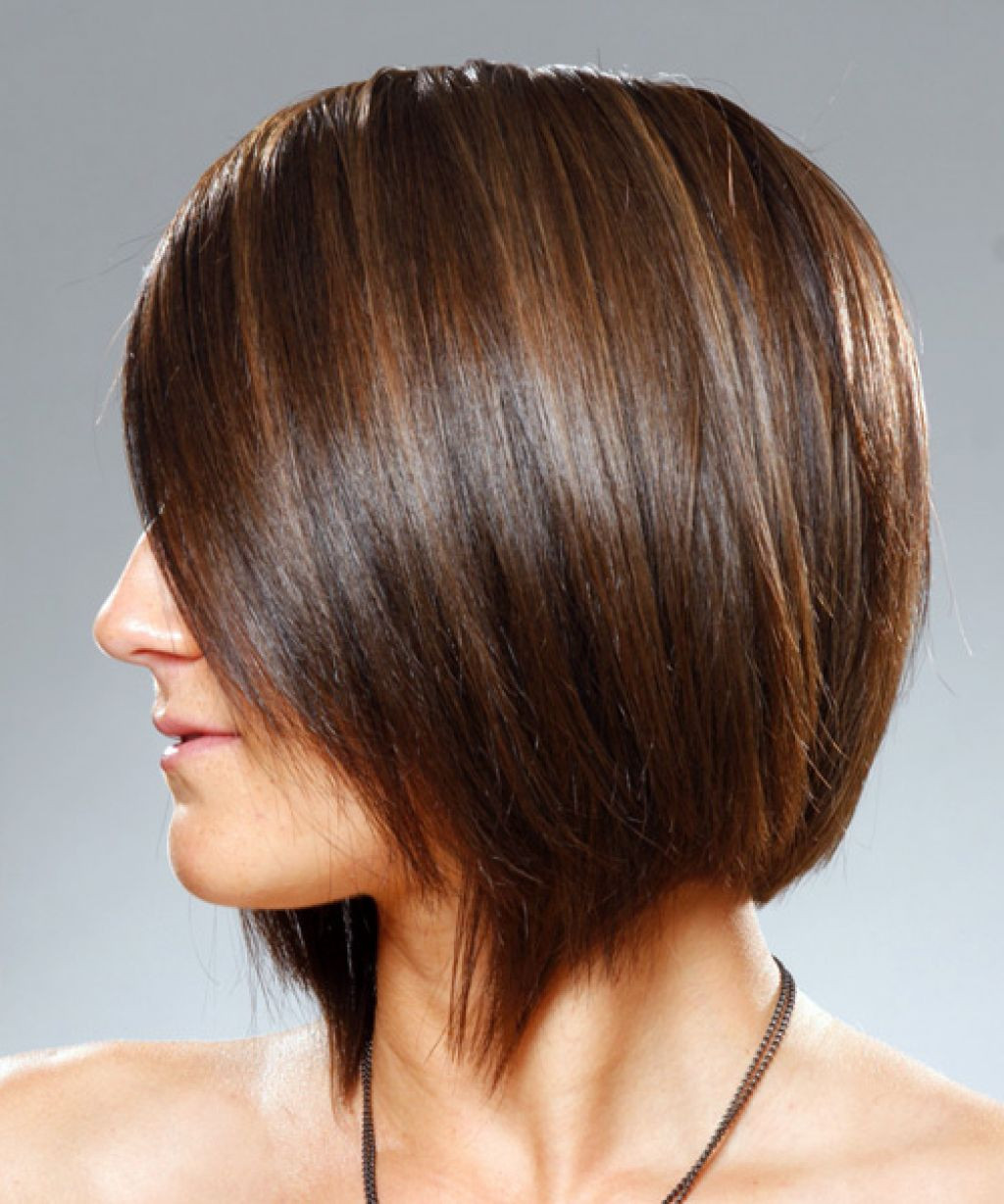 Best ideas about Back Of Bob Haircuts . Save or Pin Pin Hairstyles Swing Bob on Pinterest Now.