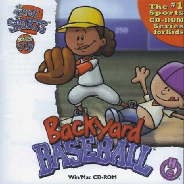 Best ideas about Backyard Baseball Mac . Save or Pin Backyard Baseball Characters Giant Bomb Now.