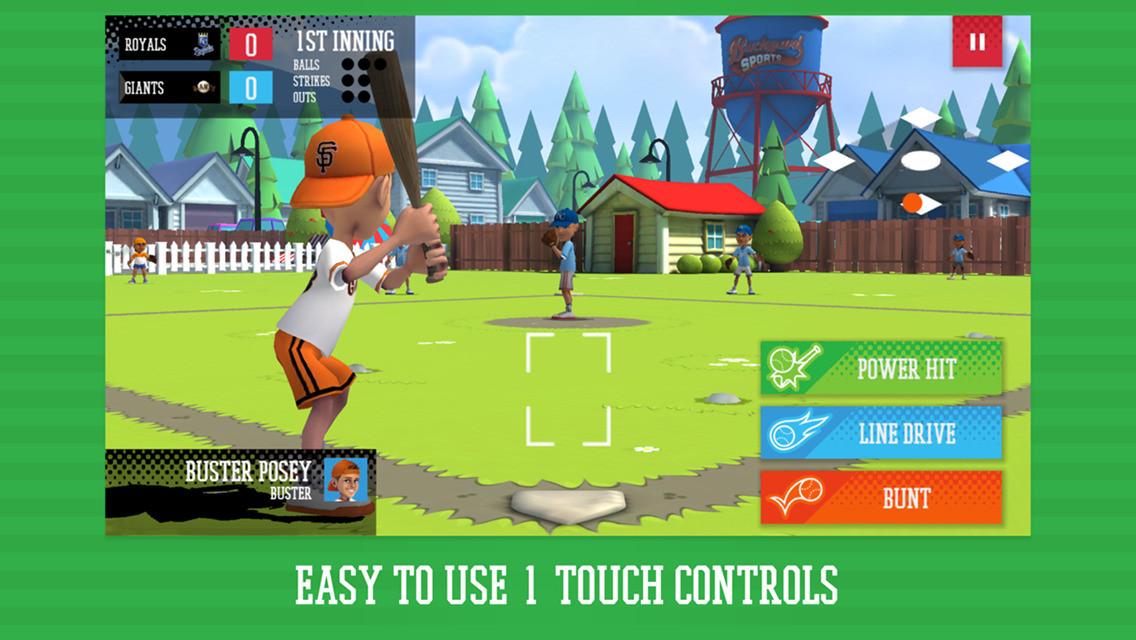 Best ideas about Backyard Baseball Mac . Save or Pin App Shopper Backyard Sports Baseball 2015 Games Now.