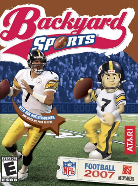 Best ideas about Backyard Baseball Mac . Save or Pin Backyard Sports Games Giant Bomb Now.