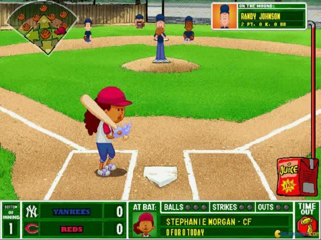 Best ideas about Backyard Baseball Pc . Save or Pin Backyard Baseball 2001 PC Now.
