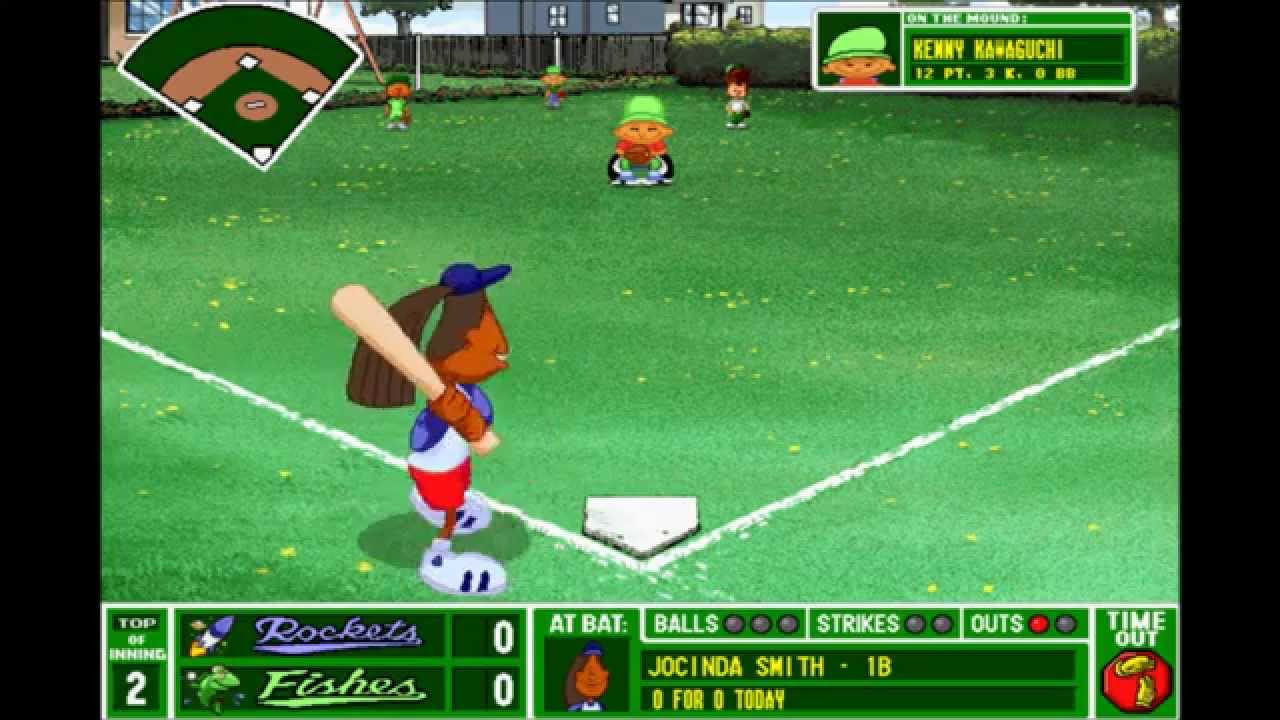Best ideas about Backyard Baseball Pc . Save or Pin Backyard Baseball for the PC Now.