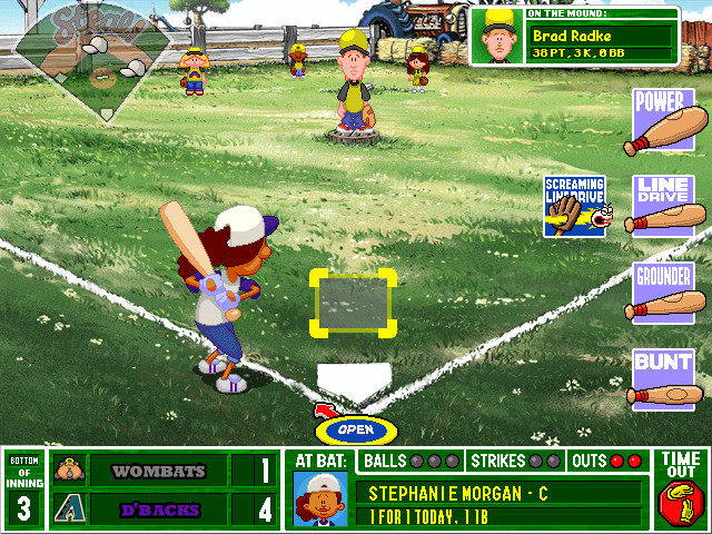 Best ideas about Backyard Baseball Pc . Save or Pin Download Backyard Baseball 2003 Windows My Abandonware Now.
