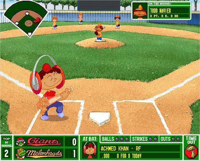 Best ideas about Backyard Baseball Pc . Save or Pin Full Backyard Baseball version for Windows Now.