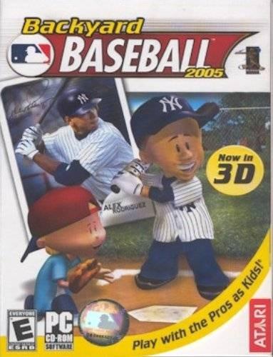 Best ideas about Backyard Baseball Pc . Save or Pin Backyard Baseball 2005 GameSpot Now.