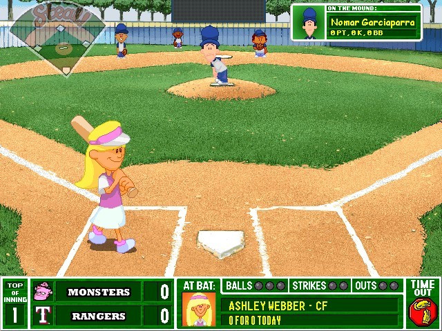 Best ideas about Backyard Baseball Pc . Save or Pin Sports Games Macintosh Repository Now.