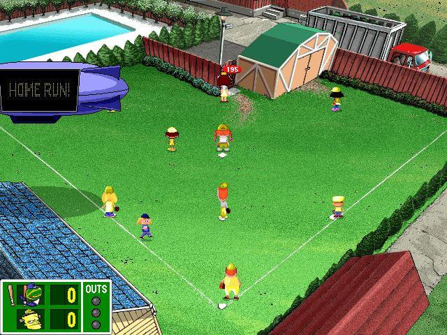 Best ideas about Backyard Baseball Pc . Save or Pin Backyard Baseball 2001 CD Windows Game Now.
