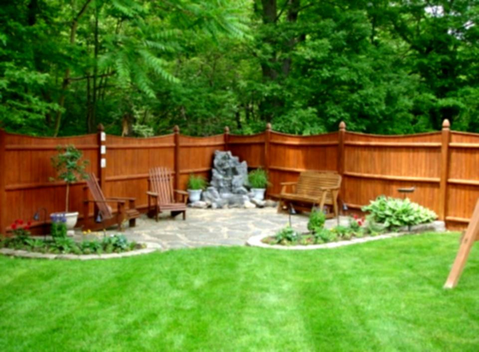 Best ideas about Backyard Deck Ideas On A Budget . Save or Pin Nice Small Patio Design Ideas A Bud Patio Design 307 Now.