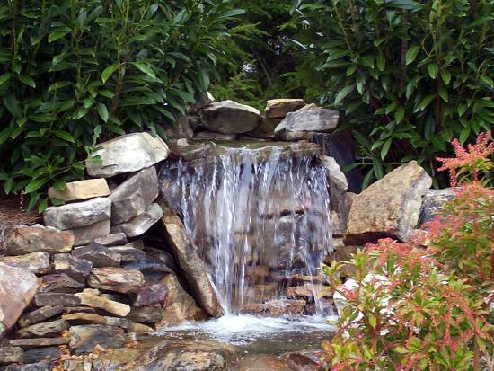 Best ideas about Backyard Waterfall Ideas . Save or Pin Waterfall Designs for Your Backyard Now.