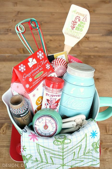 Best ideas about Baking Gift Baskets Ideas . Save or Pin Best 25 Baking t ideas on Pinterest Now.
