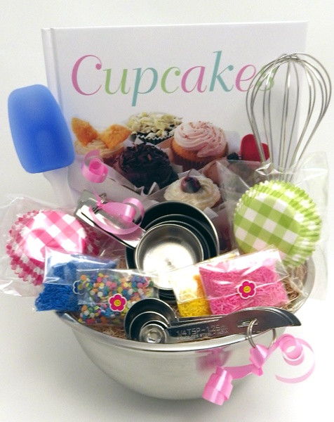 Best ideas about Baking Gift Baskets Ideas . Save or Pin Day 10 of Great Holiday Gift Ideas La Jolla Blue Book Blog Now.