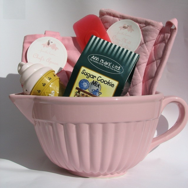 Best ideas about Baking Gift Baskets Ideas . Save or Pin 25 unique Baking t baskets ideas on Pinterest Now.