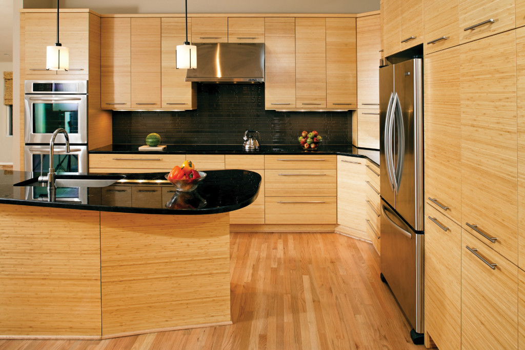 20 Of the Best Ideas for Bamboo Kitchen Cabinets - Best ...