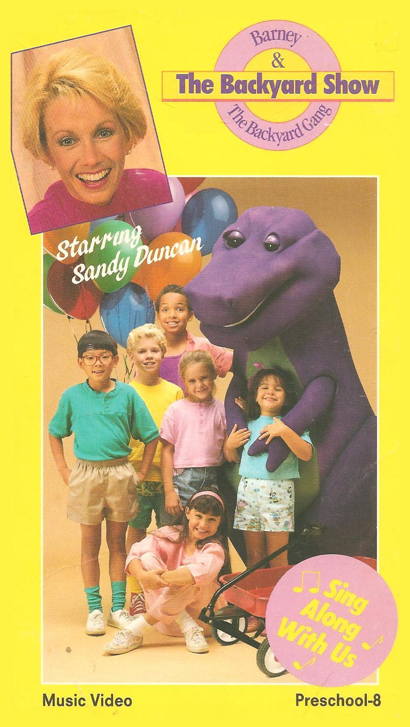 Best ideas about Barney The Backyard Show . Save or Pin Image Df JPG Barney Wiki Now.