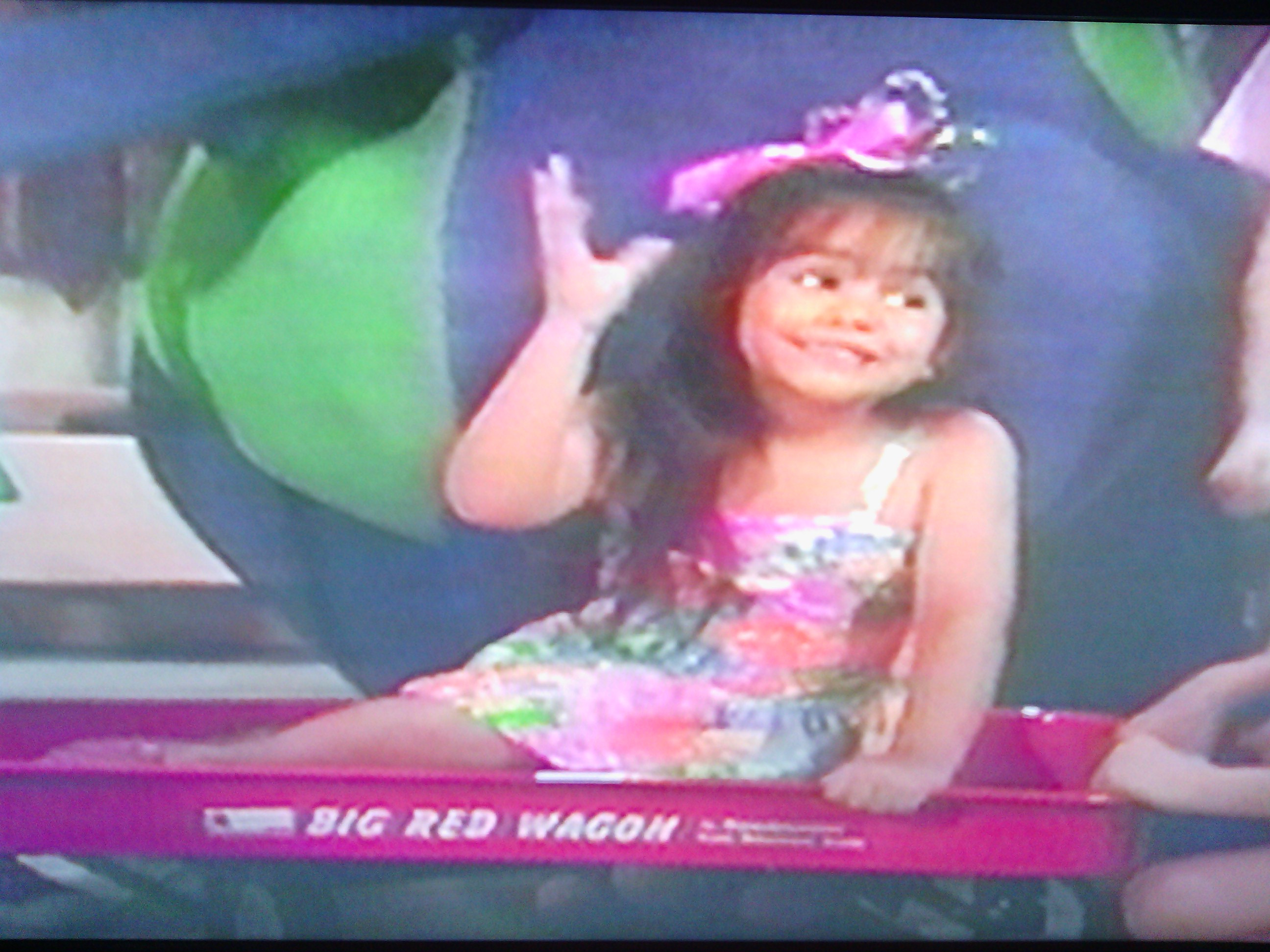 Best ideas about Barney The Backyard Show . Save or Pin Image JZuchaTina Barney Wiki Now.