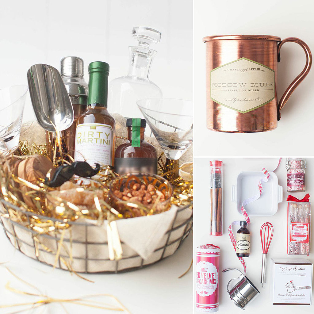 Best ideas about Basket Gift Ideas . Save or Pin Gift Basket Ideas Now.
