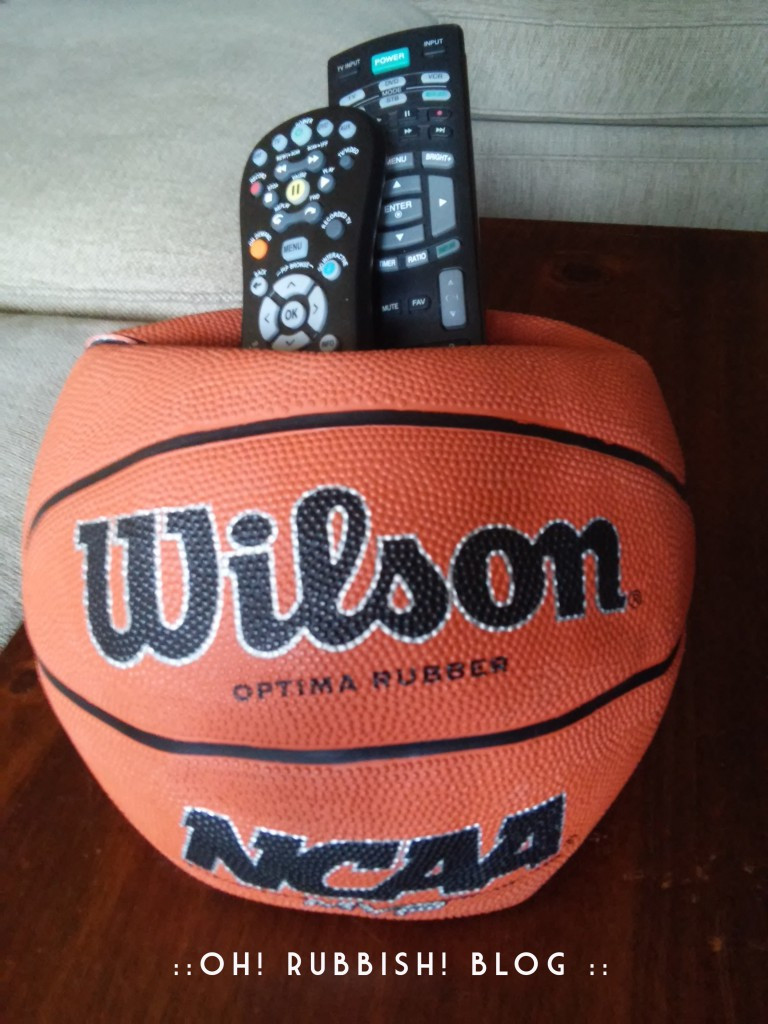 Best ideas about Basketball Gift Ideas . Save or Pin Basketball Upcycled Projects Basketball Gift Ideas Now.
