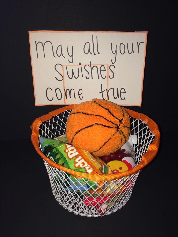 Best ideas about Basketball Gift Ideas . Save or Pin Best 25 Basketball ts ideas on Pinterest Now.