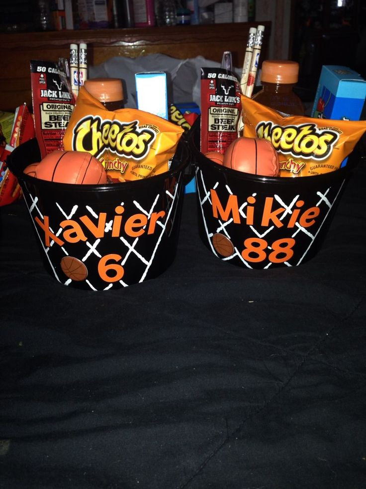 Best ideas about Basketball Team Gift Ideas . Save or Pin 67 best Basketball banquet t ideas images on Pinterest Now.