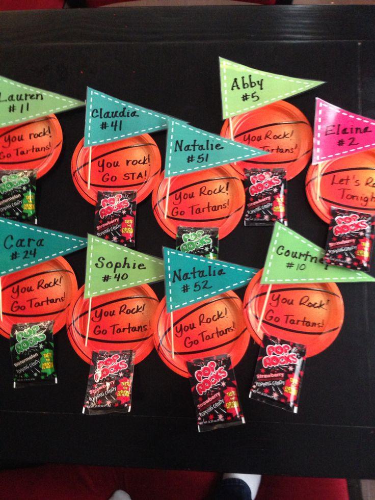 Best ideas about Basketball Team Gift Ideas . Save or Pin 1000 ideas about Basketball Gifts on Pinterest Now.