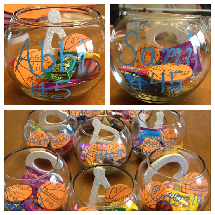 Best ideas about Basketball Team Gift Ideas . Save or Pin 334 best images about Dance Team Ideas on Pinterest Now.