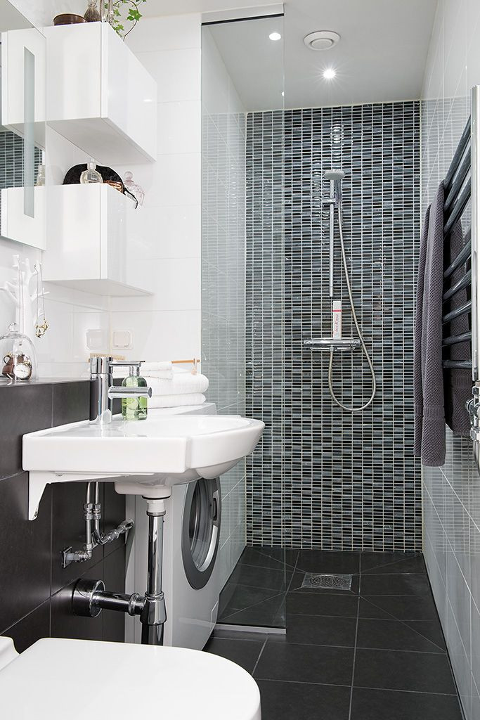 Best ideas about Bathroom Laundry Room . Save or Pin 1000 images about Laundry Bath bo on Pinterest Now.