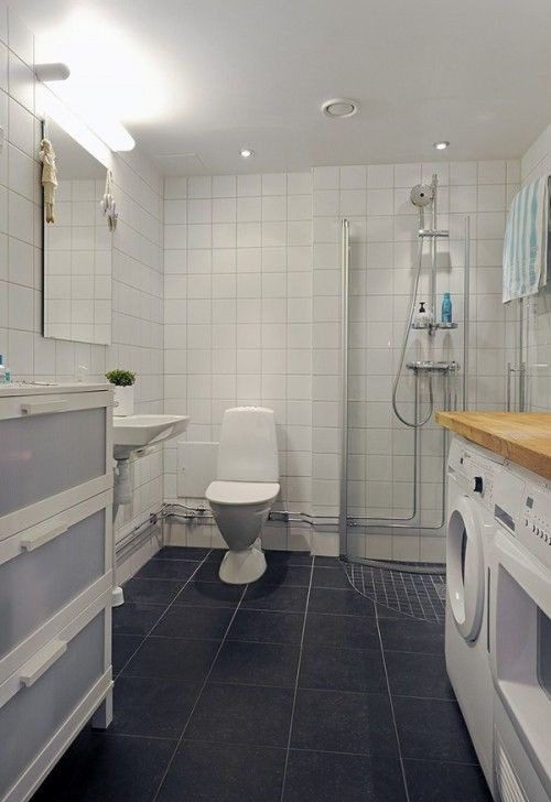Best ideas about Bathroom Laundry Room . Save or Pin 1000 images about Utility room & shower room on Pinterest Now.