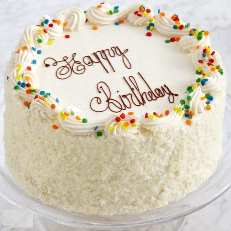 Best ideas about Beautiful Birthday Cake Images . Save or Pin Beautiful happy birthday cake images Now.