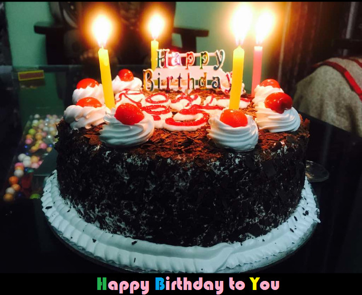 Best ideas about Beautiful Birthday Cake Images . Save or Pin Happy Birthday Ravi Wishes Cake & SMS Wishes Now.
