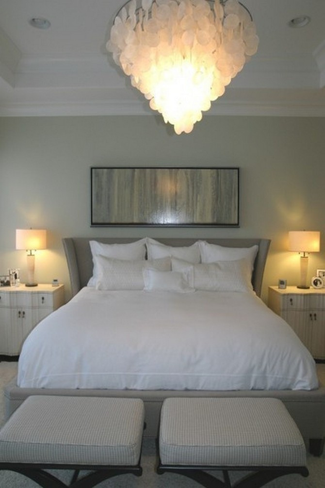 Best ideas about Bedroom Ceiling Lights . Save or Pin Best Ceiling Lights for Hotel Bedrooms Now.
