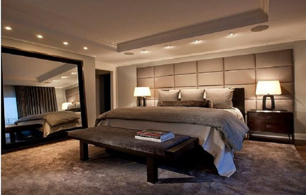 Best ideas about Bedroom Ceiling Lights . Save or Pin Bedroom Ceiling Lights for Low Ceilings HOUSE DESIGN Now.