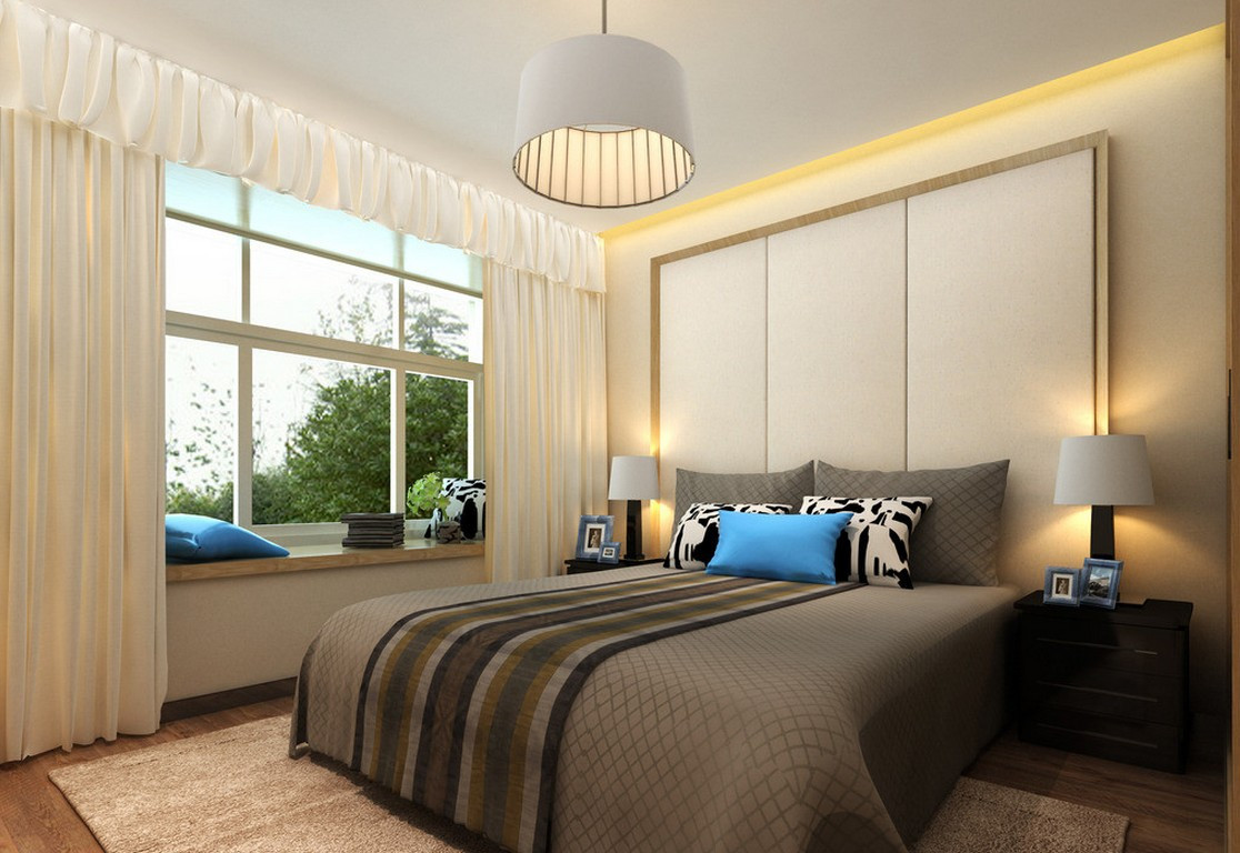 Best ideas about Bedroom Ceiling Lights . Save or Pin Essential Information The Different Types Bedroom Now.