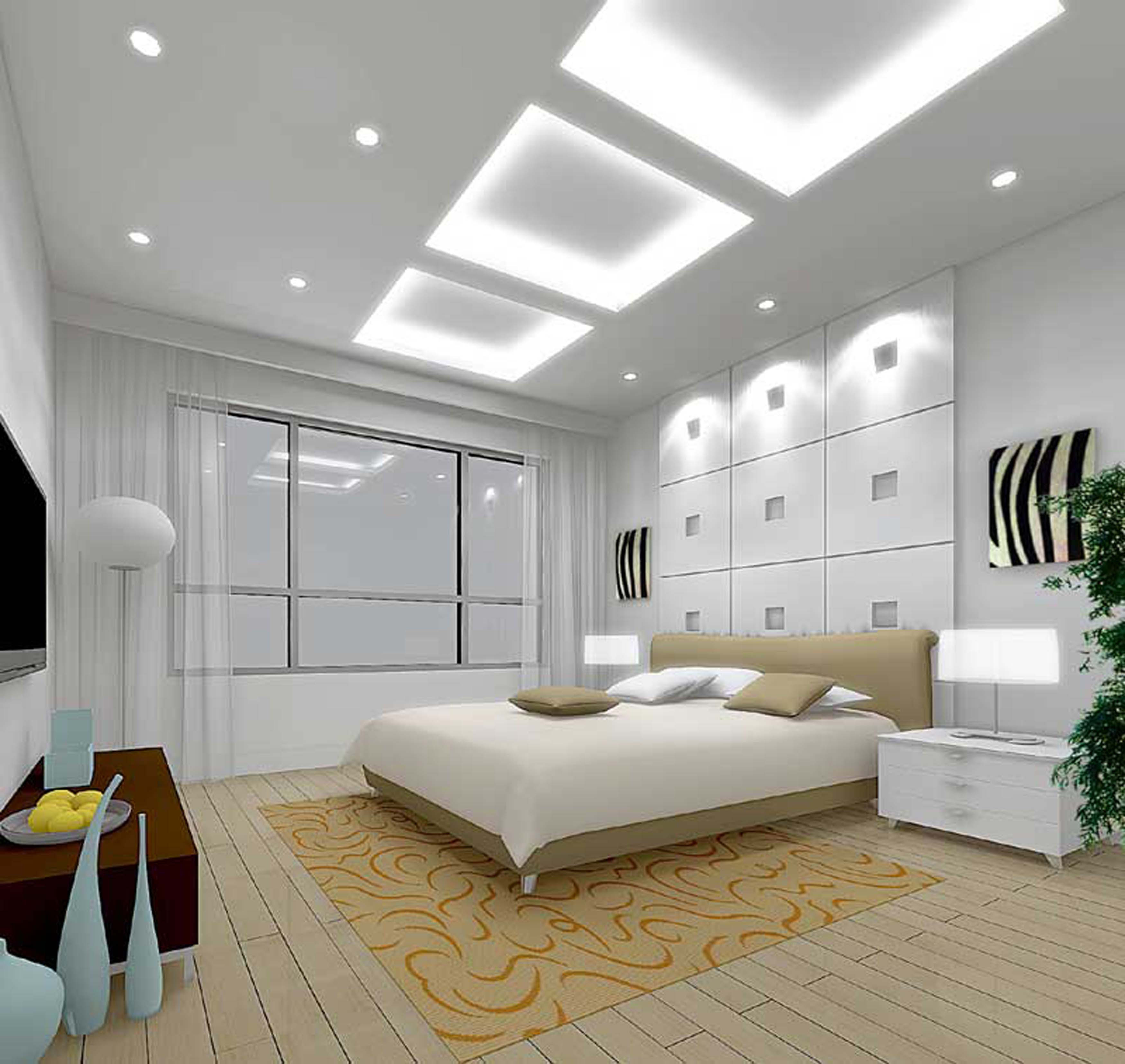 Best ideas about Bedroom Ceiling Lights . Save or Pin Ultimate Guide to Bedroom Ceiling Lights Traba Homes Now.