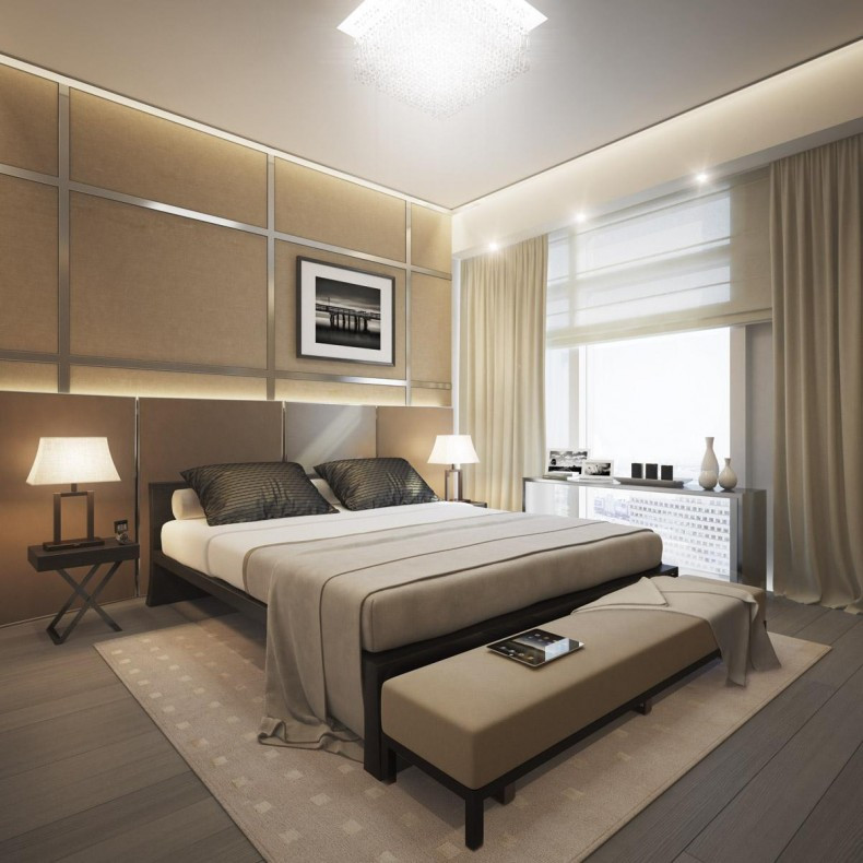 Best ideas about Bedroom Ceiling Lights . Save or Pin Bedroom Ceiling Lighting Ideas Now.