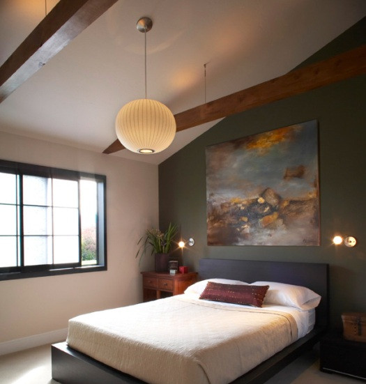 Best ideas about Bedroom Ceiling Lights . Save or Pin Simple bedroom ceiling lights ideas with fans Decolover Now.