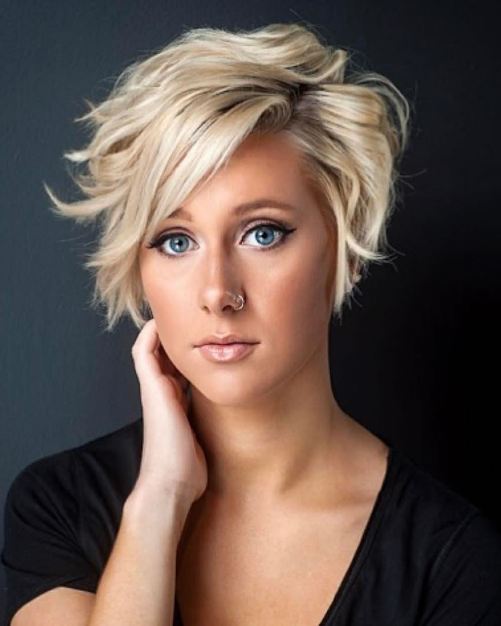 Best ideas about Best Bob Haircuts . Save or Pin The Most Beautiful Short Hairstyles You can see Pixie Now.