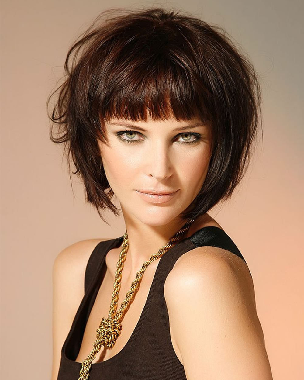 Best ideas about Best Bob Haircuts . Save or Pin 50 Best Short Bob Haircuts and Hairstyles for Spring Now.