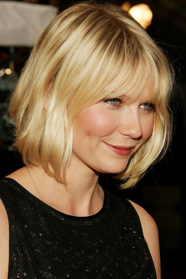 Best ideas about Best Bob Haircuts . Save or Pin Short Bob Hairstyles Bangs Now.