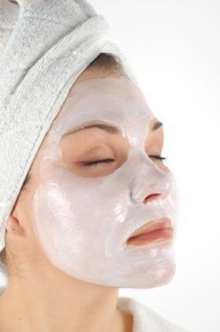 Best ideas about Best DIY Acne Mask . Save or Pin Top 10 Homemade Acne Scar Treatments Top Inspired Now.