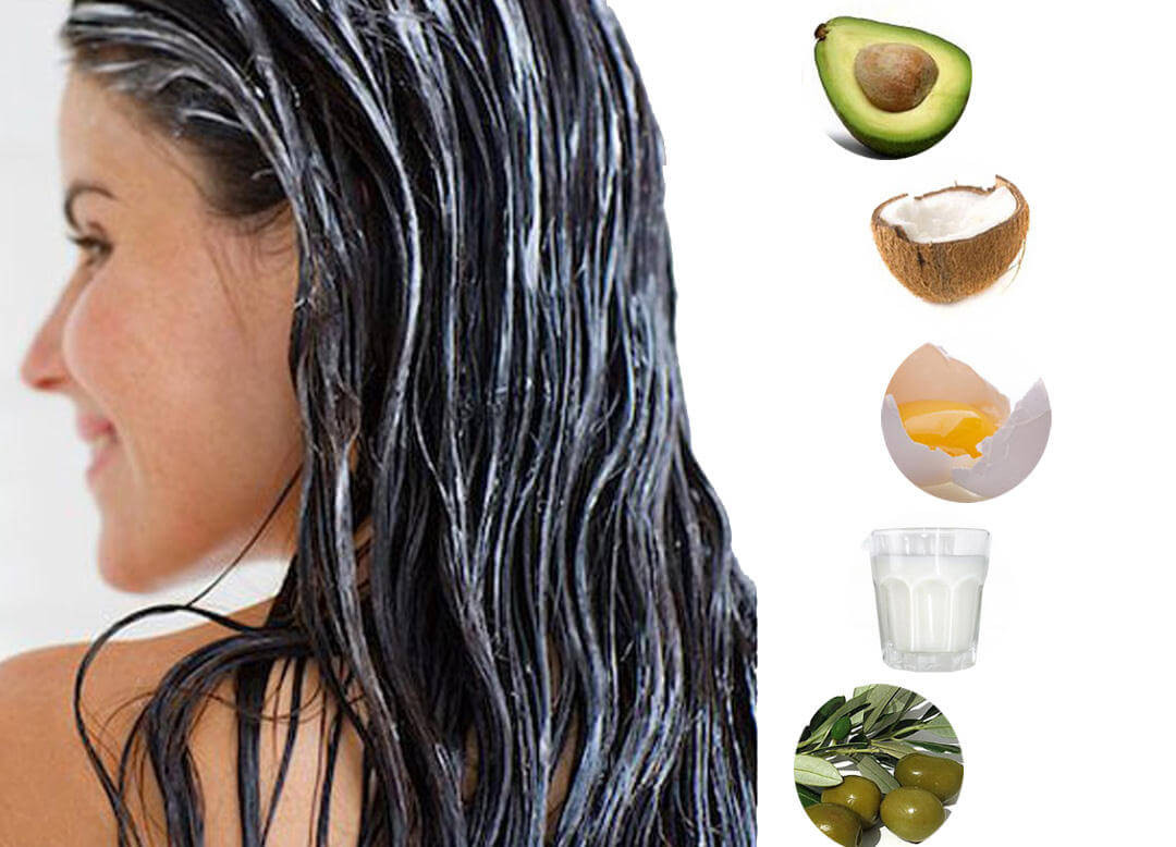 Best ideas about Best DIY Hair Mask . Save or Pin Homemade Hair Mask Now.